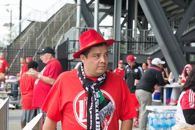 NY Red Bulls @ NYcfc 6/28