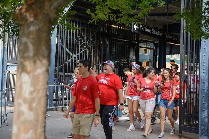 NYCFC & New York Red Bulls