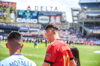 New York City FC vs Atlanta United