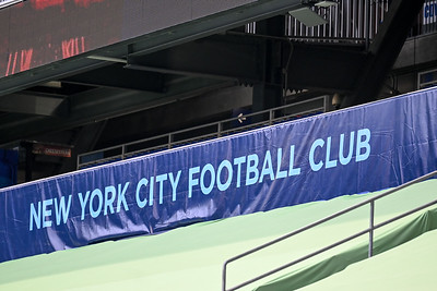 New York City FC vs Columbus Crew