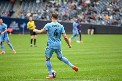 New York City FC vs Orlando City SC
