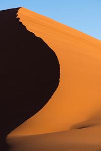 We found magic at Dune 40, Sossusvlei