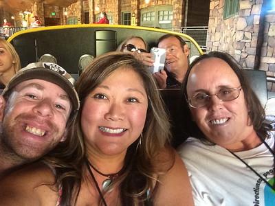 Disneyland & CA Adventure #1516