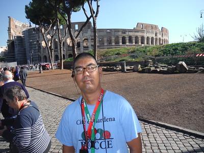 Italy! #1600