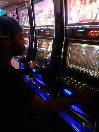 Lucky Las Vegas #1531