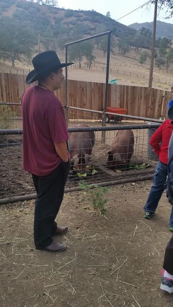 Rankin Ranch #1538 - part 1