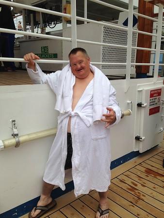 Summer Baja Cruise #1527
