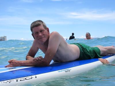 Summer In Waikiki #1535