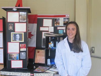 2015 - Niagara Catholic Regional Fair