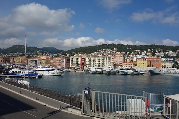 2015 Nice, Monaco, Monte Carlo, and Eze