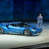 2015 Detroit Auto Show 20150112