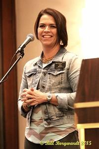 Jody Brisbois - CFR Miss Rodeo Alumni 1997 123