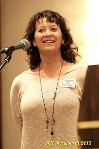Susie Gittens Killam - CFR Miss Rodeo Alumni 1982 097