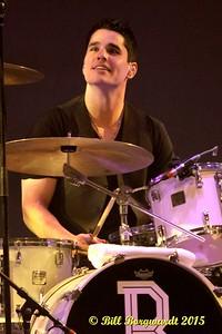 Ben Bradley - Brett Kissel - Dow 2015 264