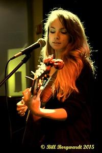 Kayla Patrick - Blackbird Cafe 109