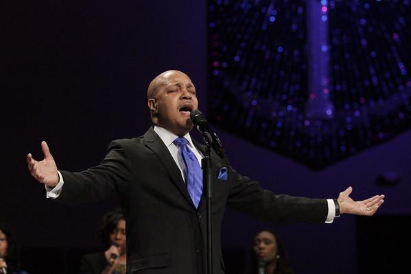 1/11/15 - Sunday Morning Worship