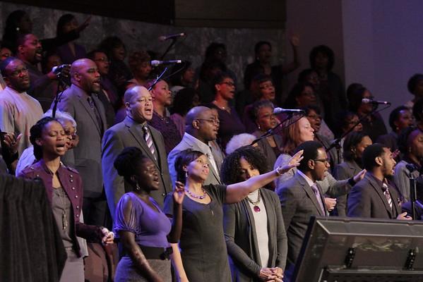 1/25/15 Sunday Morning Worship