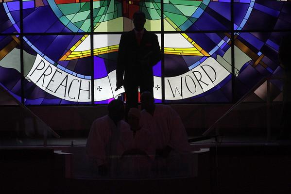 2/1/15 Sunday Morning Worship