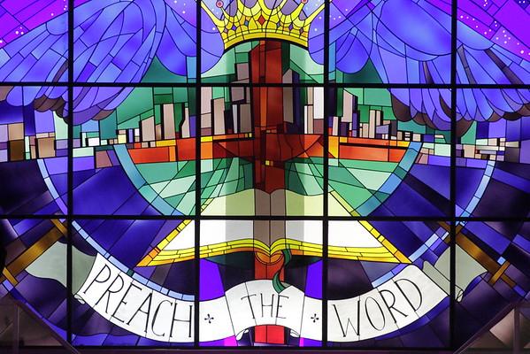 4/12/15 Sunday Morning Worship