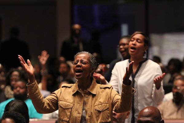 5/17/15 Sunday Morning Worship