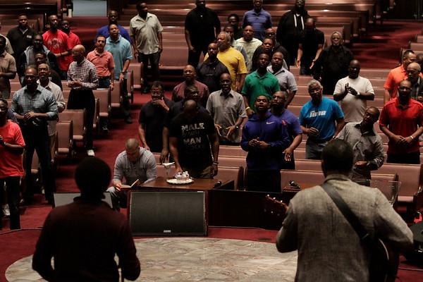 5/2/15 Men's Fellowship