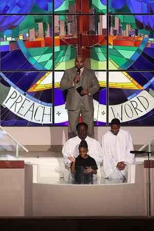 5/31/15 Sunday Morning Worship