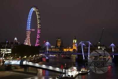2015 London