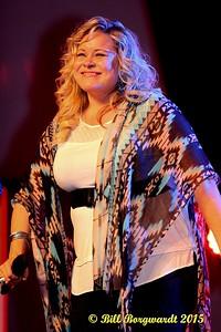 Stacie Roper - Hey Romeo - CFCW LAP 2015 663