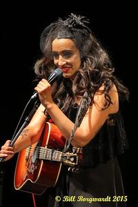Lindi Ortega at Myer Horowitz Theatre 2015 213