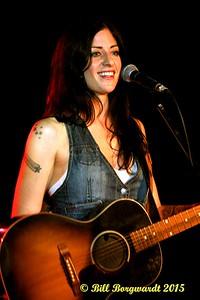 Cindy Doire - Scarlet Jane - Mercury Room 2015 141