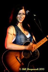 Cindy Doire - Scarlet Jane - Mercury Room 2015 127