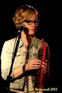 Vicky Berg - Jordan Norman - Mercury Room 2015 154