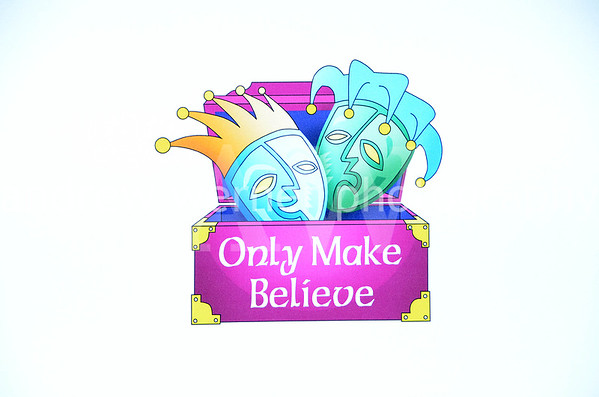 2015 Only Make Believe Gala 11.9.15