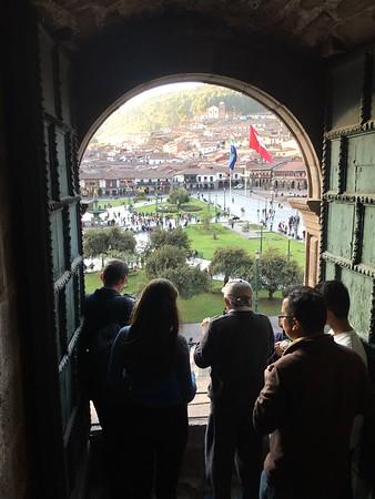2015 Peru 15 Day Service Adventure 2