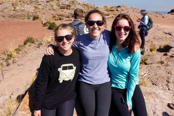 2015 Peru 30 Day Service Adventure 1