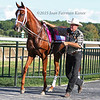 Horse Racing 2015: PA Derby Day SEP 19