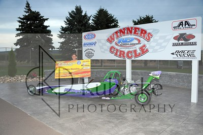 2015 Junior Dragster Divisional