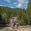 Altitude with Attitude ~ Leadville 100 Mountain Bike Race!
