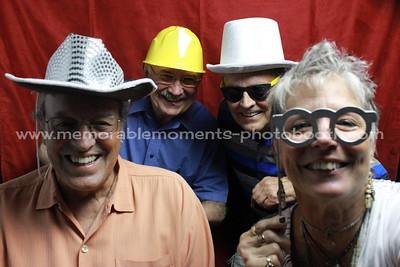 Retirement Party - June 27, 2015