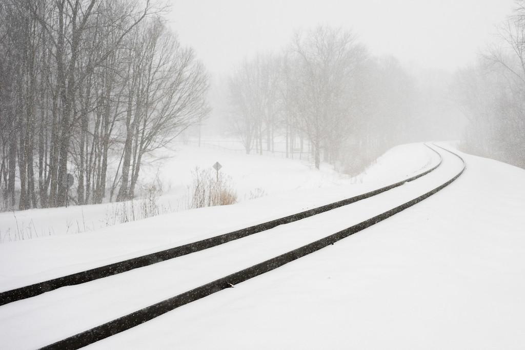 2/13 - Tracks