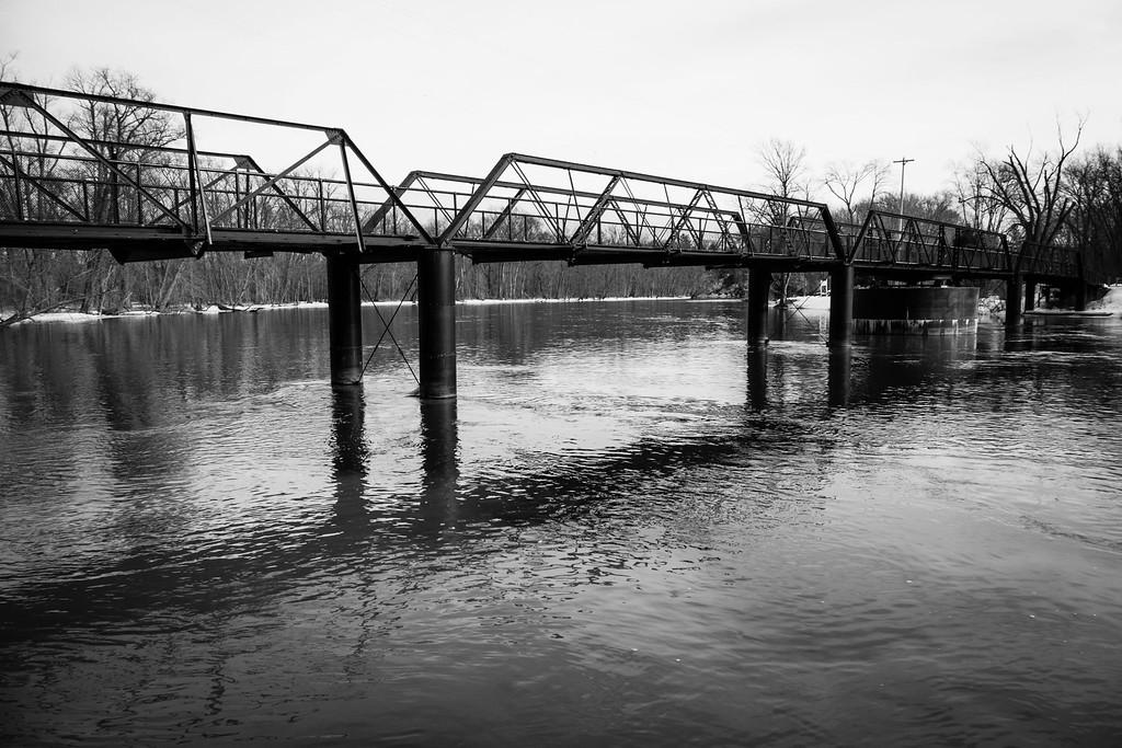 3/13 - New Richmond Swing Bridge