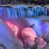 Marshmellow Falls