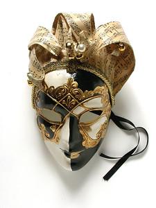 Maschera di carnevale - Venezia