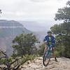 20150521004-Rainbow Rim Trail Sunset