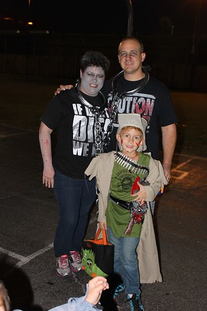 2015-10-31 Trunk or Treat