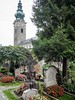 166 St  Sebastian Cemetery