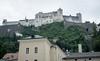 134 Salzburg Fortresss