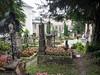 164 St  Sebastian Cemetery