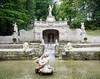 100 Wassenspiele Hellbrunn (Water Palace)