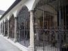 163 St  Sebastian Cemetery